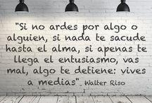 Walter Riso ❣
