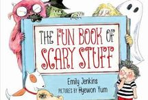 Children's Books - Sept 2015 / by Huntington Woods Library Youth Services