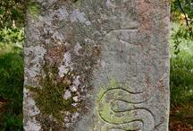 Arqueología - Escocia