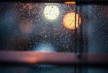Rain ❄