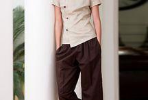 Reception uniform