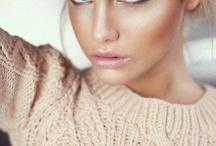 Makeup / by Sydney Rott