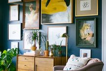 In the hallway / Great Inspiration ideas for the hallway