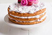 Food - Cake
