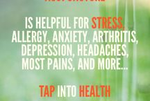 Acupuncture / Tap into health! Feel you best. Be your best.  Acupuncture-SouthPasadena.com