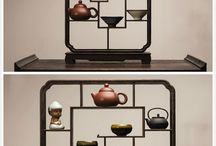 Chinese furnitures