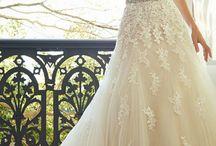vestidos, penteados e decoraçõs para casamento