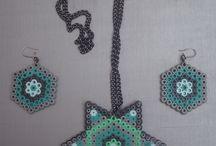 vasalós gyöngy minták