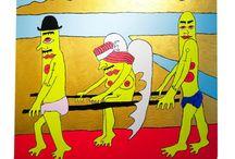 Cool finnish artists
