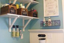 Home: Organizing Home Sweeter Home / Organizing my Home