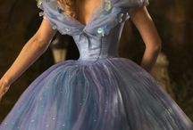 my cinderella wedding dress