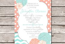 Baby shower #2 / by Courtney Johnson