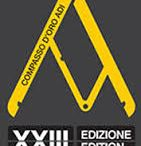 XXIII Compasso d'Oro ADI 2014...we got it!!! / XXIII Compasso d'Oro ADI award 2014 for COUNTERBALANCE lamp by Daniel Rybakken