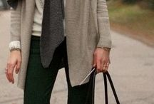 Fashion: scarves