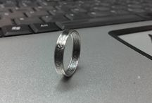 Coin to Ring / The place where old coins become beautiful rings...