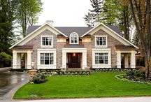 House - Exterior ideas