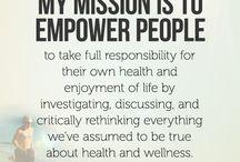 Inspirational / Inspirational  www.nutritionglobal.com