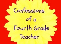 adventures in fourth grade / by April Clark
