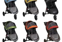 Baby Jogger / Stroller