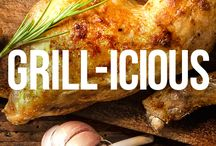 We Love Grilling / At Grilla Grills, we love all things #grilling!