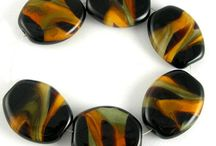Handmade Glass Beads: Made In Italy