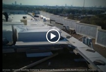 FSR Services - Houston Roofing Company