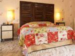 Les chambres / Les chambres seront vous satisfaire de part leur décoration et leur ambiance cosi