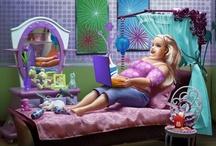 Barbie / by Hazel Connolly