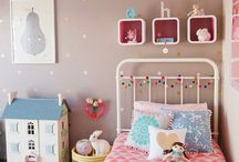 Mishu's room ideas / by Anvita Nath