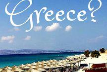 Greece escape