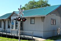 Barn Quilts! / by Pulaski County Tourism Bureau & Visitors Center