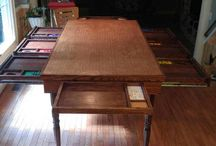 gaming table 2.0
