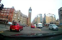Cars / Car Dash Cam stuff from all over Glasgow, Scotland and further!