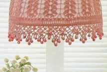 Crochet / Inspiration from beautiful handwork
