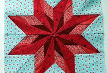 patchwork / šití