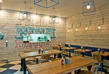 Arqta Interior Restorant