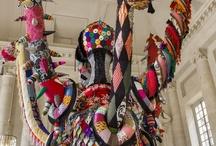 Textiel objecten