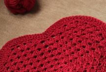 Crochet Charted Patterns
