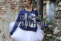 Dancewear / T shirt,Sweatshirt,smartphone cover with dance images