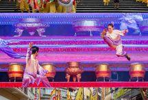 Travel: Macao