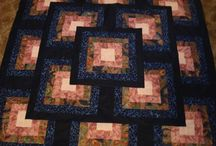 Quilting / Dedicated to my obsession