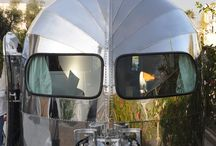 Details for my airstream