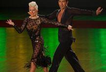 joanna x michael TOP dance