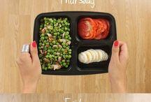 meal in da box