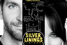#SilverLiningsPlaybook / Best movie!! Luv it!! <3