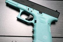 Guns etc.