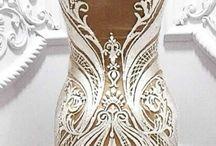 свадебновечерние платья