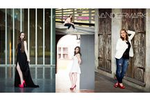 Photography - senior girls outfits / by Barbara Neely Designs