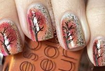 Inspiración Nails