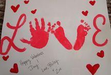 Love/ valentine's day